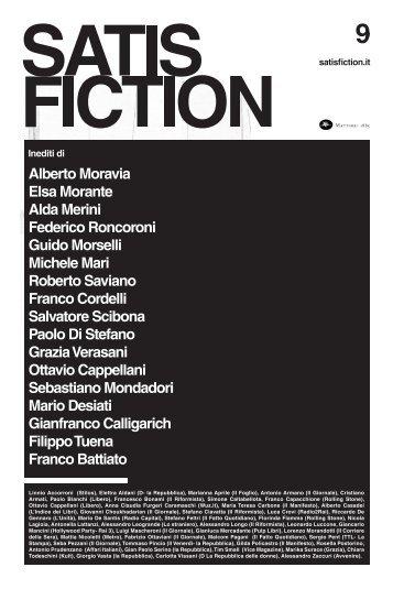 Linnio Accorroni (Stilos), Elettra Aldani (D- la ... - Satisfiction
