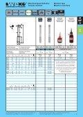 2013 A Hartbohren Hartgewindeschneiden bis 70 HRC - WEXO - Seite 5