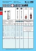 2013 A Hartbohren Hartgewindeschneiden bis 70 HRC - WEXO - Seite 6