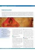 Explosionsschutz - weyer gruppe - Seite 2