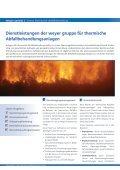 THERMISCHE ABFALLBEHANDLUNG - weyer gruppe - Seite 2