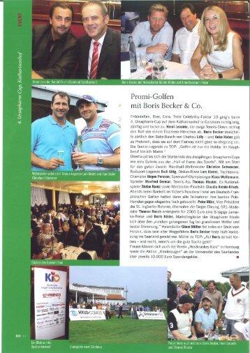 Top-Magazin-Saarland-Herbst-2009 - MH Sportmarketing
