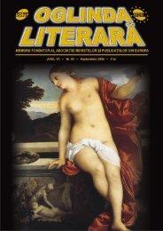 Mircea Eliade - Oglinda literara