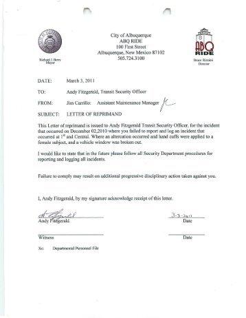 Download fitzgerald_dec_2010_force - Albuquerque Police ...