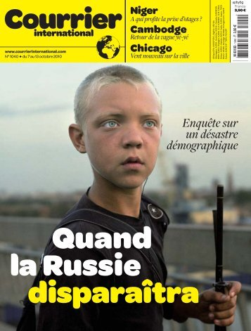 courrier international - Index of