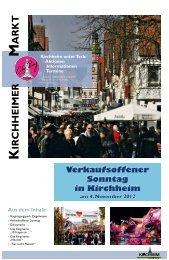 Ausgabe vom 31.10.2012 (.pdf) - City Ring