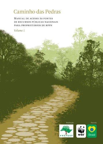 Caminho das Pedras - WWF