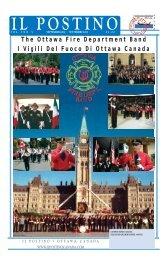 September 2004 PDF Vol. 5 No. 9 - Il Postino Canada