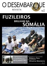 SOMÁLIA FUZILEIROS - Associação de Fuzileiros