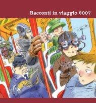Racconti in Viaggio 2007 - Folettiepetrillodesign.it