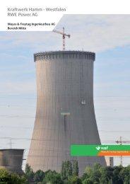 Hamm:Layout 1.qxd - Wayss & Freytag Ingenieurbau AG