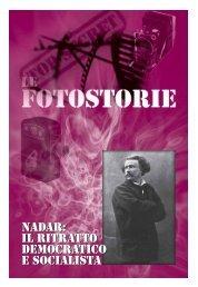 """Le Fotostorie: """"Nadar: il ritratto democratico e socialista"""" - Anpi"""