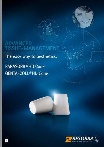 ADVANCED TISSUE-MANAGEMENT - Innovative Medicine