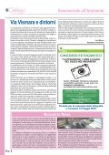 Le associazioni - Comune di Cislago - Page 6