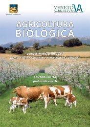 Scarica la pubblicazione in formato .pdf - Veneto Agricoltura