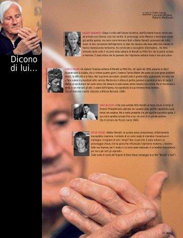 Walter Bonatti / ALP Ritratti °III / Vivalda Editori