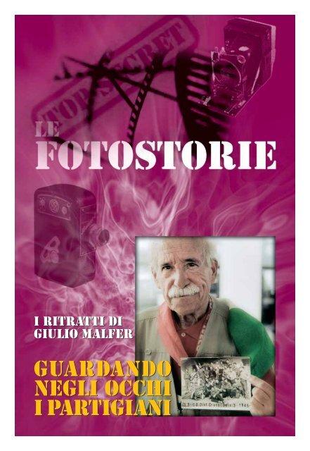 Le Fotostorie - Anpi
