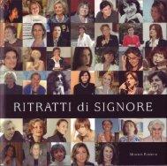 Page 1 Page 2 El a. i: Veratti Ritratta da Mariangela Cecchi ibertà ...