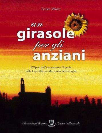 girasole - Fondazione Mazzocchi