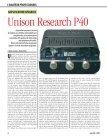 suono - Unison Research - Page 2
