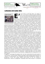 Caramiello - Girls.pdf - Giornale Wolf