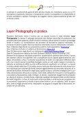 layer Photography: rivoluzionare il ritratto con il ... - Roberto Insalata - Page 5