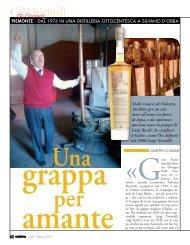 Giuseppe Lo Russo - Origine Luglio Agosto 2007 - Velier
