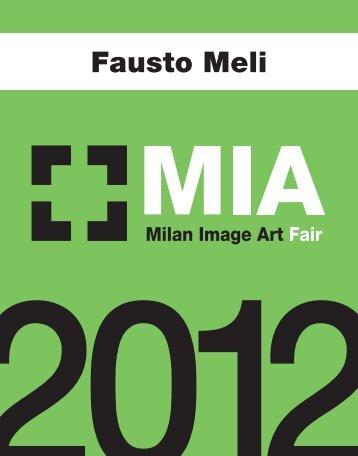MIA Fair 2012 - fausto meli