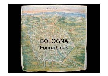 Bononia 7 - Imago urbis_1 - Guido Moretti