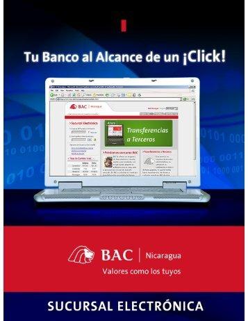 Descargar Manual de Usuario - BAC
