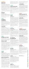 Il nuovo documentario italiano - brochure - Home Movies - Page 2