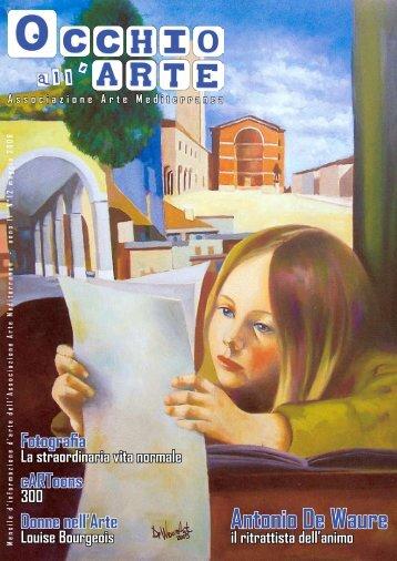 MAG - Associazione Arte Mediterranea