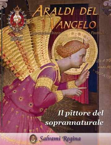 Scaricare versione PDF della rivista - Salvamiregina.It