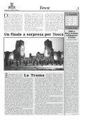 TOSCA - Il giornale dei Grandi Eventi - Page 3