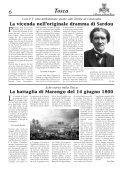 TOSCA - Il giornale dei Grandi Eventi - Page 6