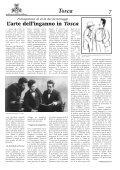 TOSCA - Il giornale dei Grandi Eventi - Page 7