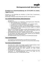 pdf hier herunterladen - Werbegemeinschaft Bad Buchau