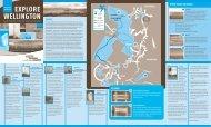Explore Wellington - Northern Walkway - Wellington City Council