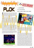 Análisis - bonusstagemagazine - Page 6