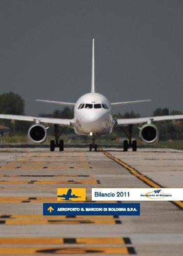Bilancio 2011 - Aeroporto di Bologna