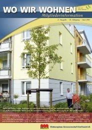 als PDF downloaden - Wohnungsbau-Genossenschaft Greifswald eG