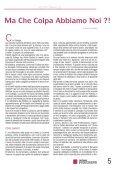 Esperienze di ricarica artificiale degli acquiferi in Provincia di ... - Page 5