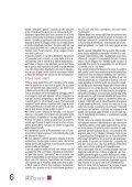 Esperienze di ricarica artificiale degli acquiferi in Provincia di ... - Page 6