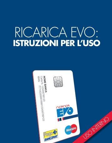 RicaRica EVO: - BCC Aquara Salerno