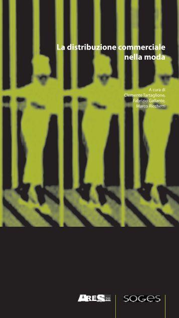 La distribuzione commerciale nella moda.pdf - Informatex.It