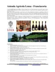 Azienda Agricola Lenza - Degusta Giovane - Osvaldo Murri - Home