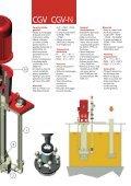 pompe centrifughe verticali con giunto - Affetti Giuseppe - Page 3