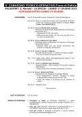 Scarica la locandina e il programma - Vittime del Dovere - Page 2