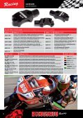 Catalogo Linea Racing - Accossato - Page 6