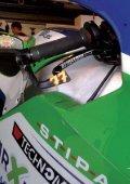 linea STReeT Racing STREET RACING LINE - Accossato - Page 4